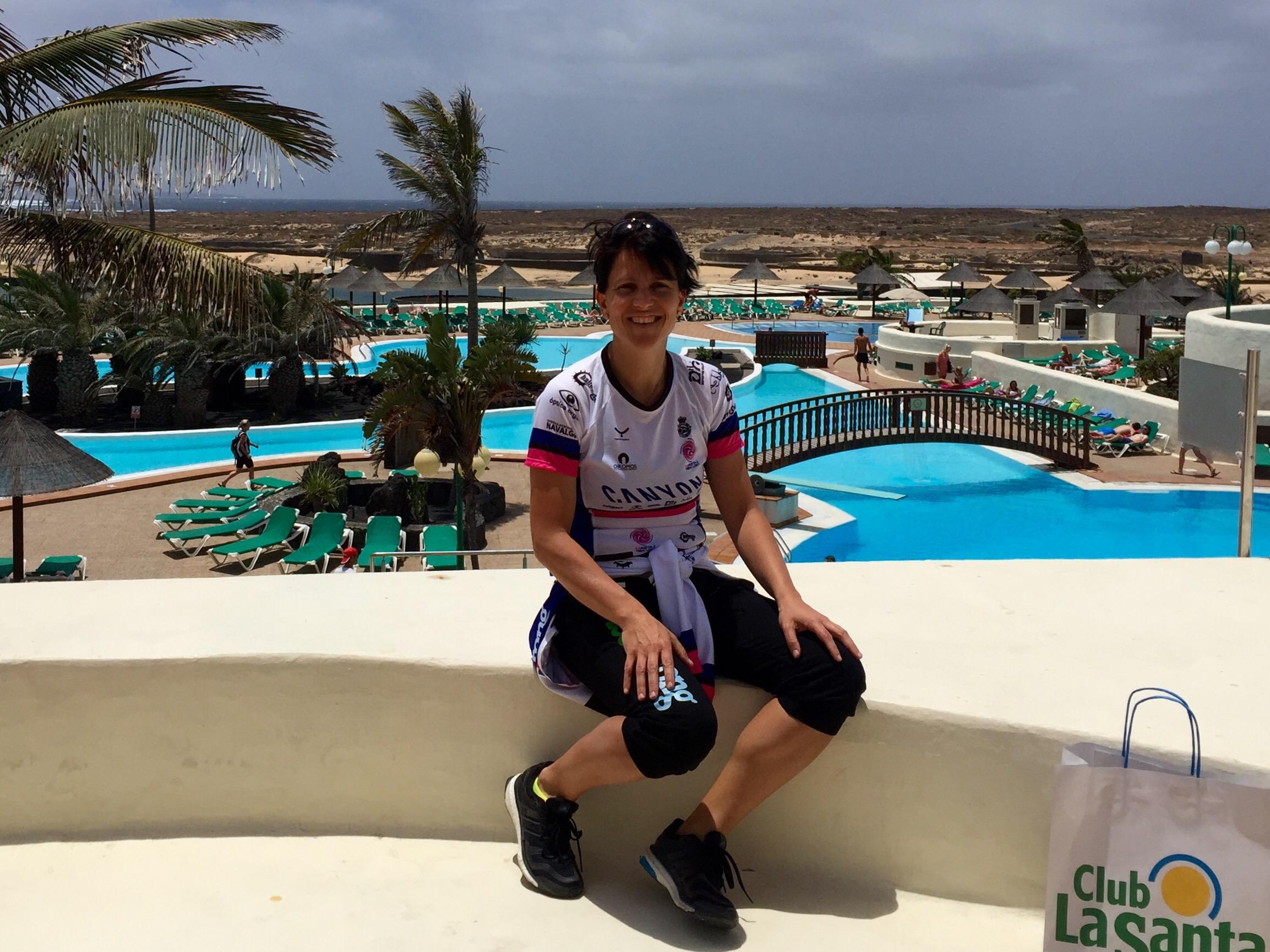 Segundo día en Lanzarote