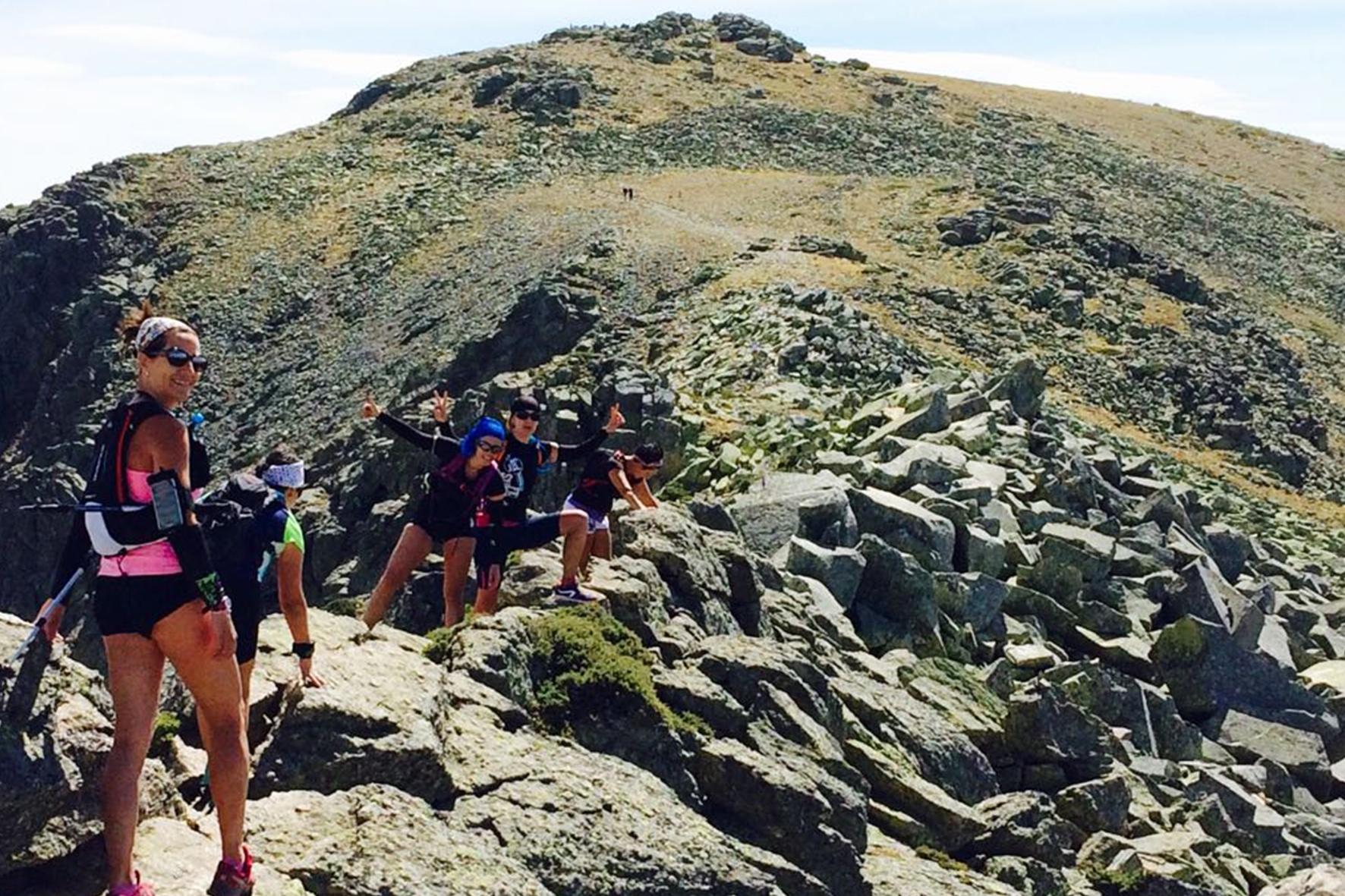 RETO Montaña 2 - 04-09-17