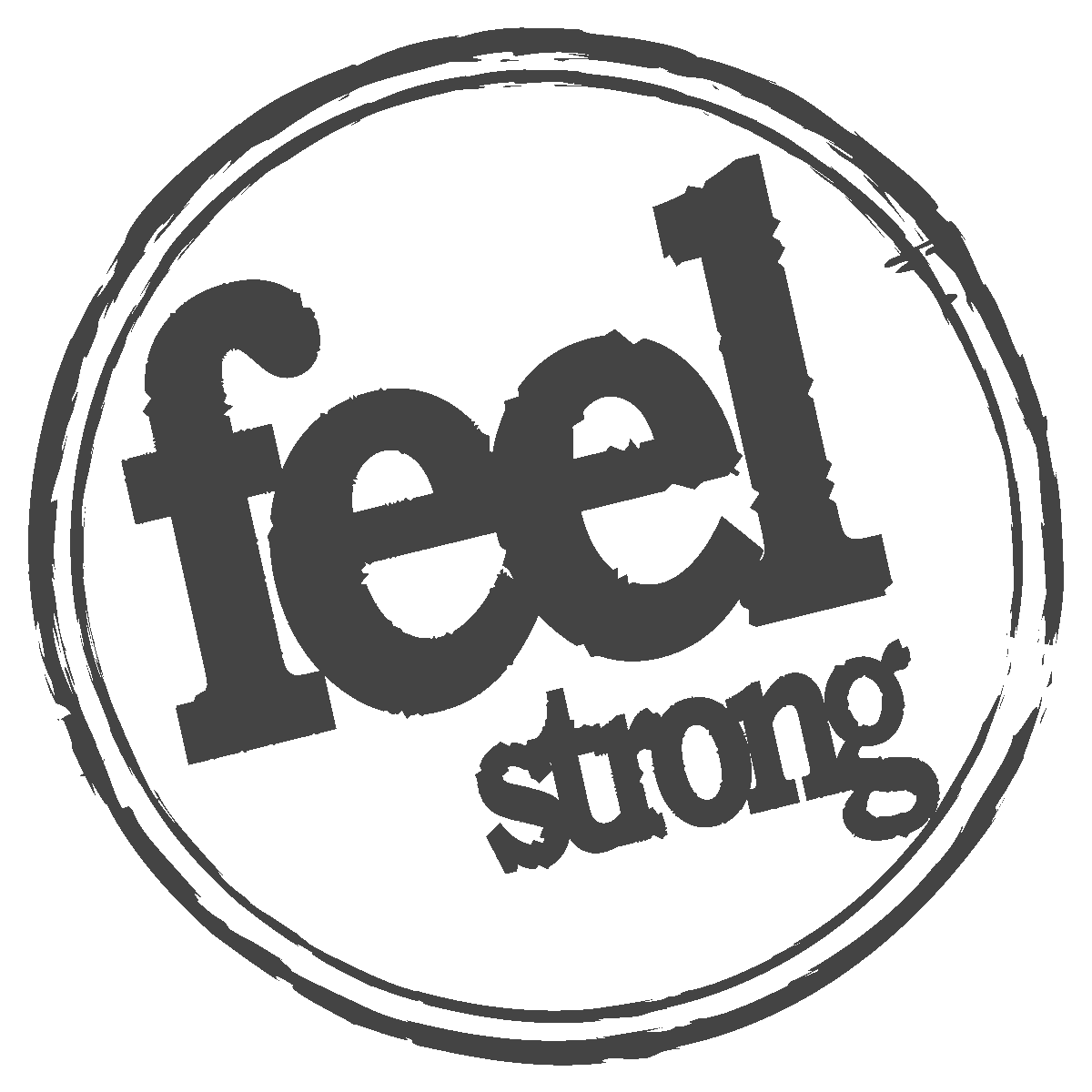 Feel Strong Sienttfuerte